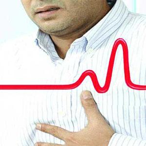 اختلالات قلبی و عروقی این افراد را تهدید می کند