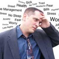 3 تکنیک تاثیرگذار برای کاهش استرس های روحی