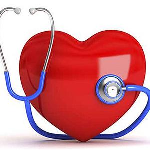 کم تحرکی و فشارخون بالا عامل اصلی بیماری قلبی عروقی است