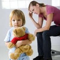 ۵ مساله مهم برای افرادی که به تنهایی از فرزندشان نگهداری می کنند