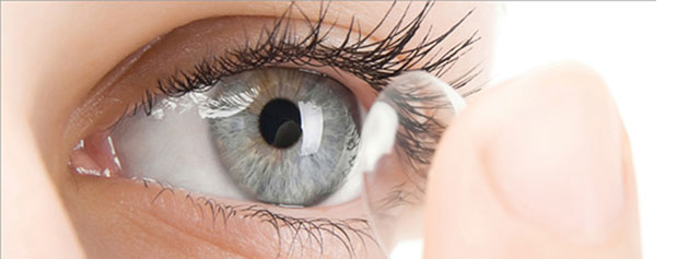 لنزهایی که بینایی را هدف گرفتهاند