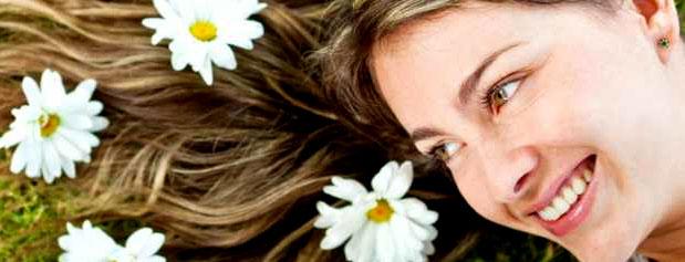 بهترین شوینده های گیاهی برای حفظ سلامت مو