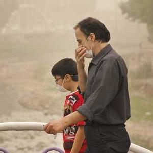آلودگی هوای تهران سالی 5800 نفر تلفات دارد
