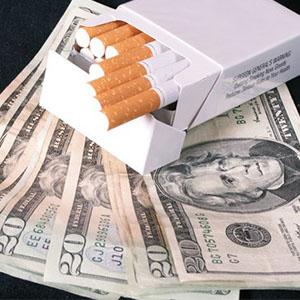 قیمت خرده فروشی مبنای اخذ مالیات سیگار قرارگیرد/افزایش سالانه 10 درصدی مالیات