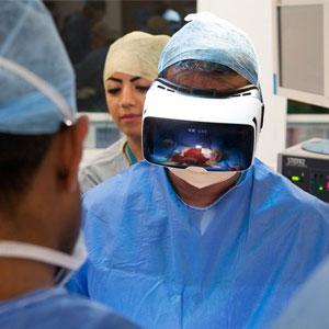 واقعیت مجازی چگونه سلامت شما را تغییر خواهد داد؟