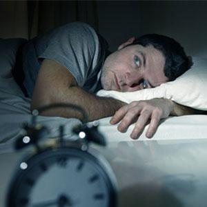 تمام بلاهایی که بی خوابی به سرتان میآورد