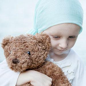 چندعلامتی که به شما میگوید کودکتان مبتلا به سرطان است