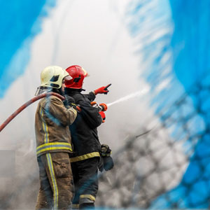 دوست ندارم بچههايم آتشنشان شوند