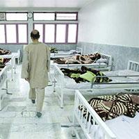 چرا تخت بیماران روانی در بیمارستانهای عمومی مستقر شد؟