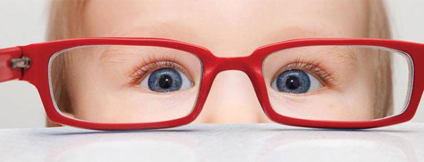 بهترین رژیم غذایی برای تقویت بینایی کودکان