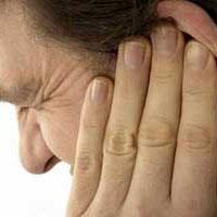 باد گرفتگی گوش را چگونه رفع کنیم؟