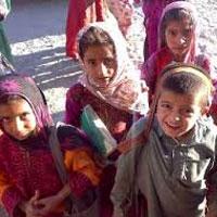 چالشهاي آموزش پيشدبستاني در مناطق كمتر برخوردار