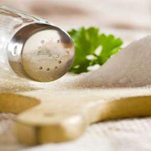 نمک کمتر زندگی سالم تر