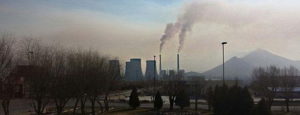 صنایع آلاینده عامل ابتلای ۶۵۰۰ نفر به سرطان در اراك/چرا گازهاي سرطانزا پايش نميشوند؟