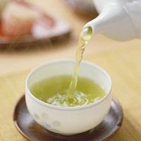 رفع خستگی با مصرف چای سبز