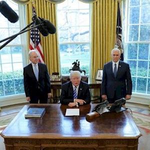 لایحه جنجالی بیمه درمانی ترامپ لغو شد