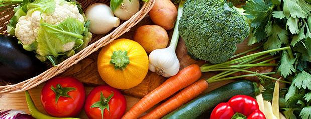 10 نوع از سالم ترین سبزیجات بهاری را به رژیم تان اضافه کنید