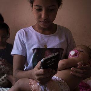 داستان ازدواج کودکان در سراسر جهان