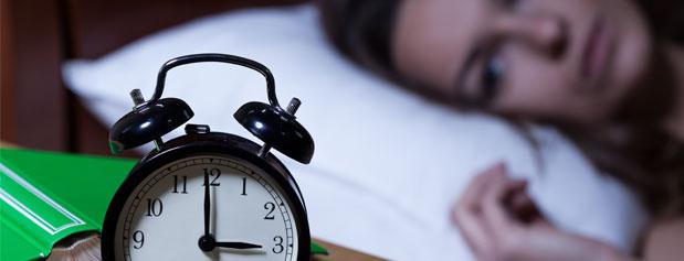 شبها راحت نمیخوابید؟ شاید آسم دارید!