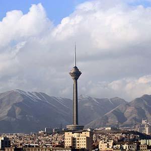 نمودار/هوای سالم در ریه تهرانیها