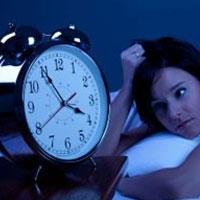 چرا شبها بیخواب می شوید؟