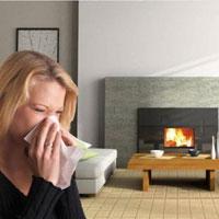 عوامل آلرژی زا در خانه را بشناسید