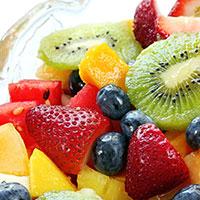 اخبار میوههایی که خیلی بیشتر از پرتقال ویتامین C دارند