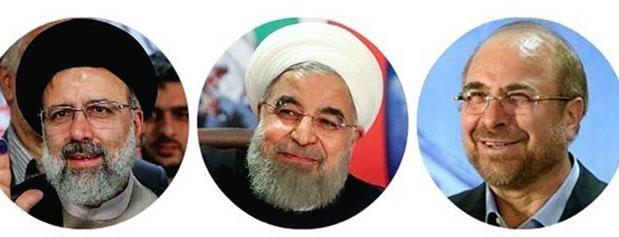 نگاهی به سوابق نامزدهای مطرح انتخابات در حوزه اجتماعی؛کارنامه قابل قبولتر روحانی
