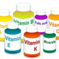 موثرترین ویتامین ها برای کاهش دردهای مفصلی!
