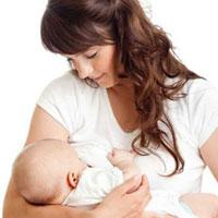 شیر مادر چگونه به سلامت نوزاد کمک می کند؟