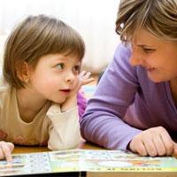 7 ویژگی یک کودک سالم و سازگار