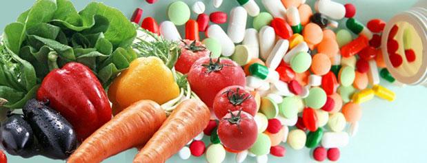 چند جایگزین برای مکمل های دارویی