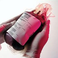 تولید خون از سلولهای بنیادی