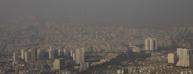 دولت دوازدهم برای آلودگی هوا چه برنامه ای دارد؟