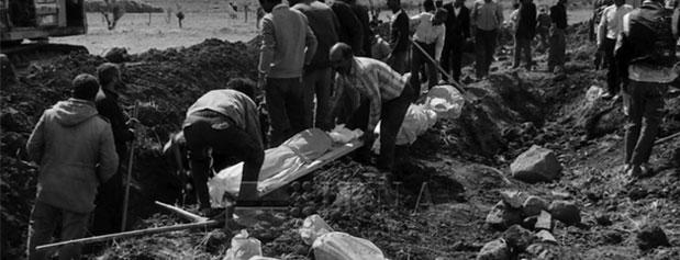 ۳۵ هزار کشته و ٥٠٠هزار نفر بیخانمان در زلزله مرگبار/ ٢٦٠٠ کودک یتیم شدند/٣٧هزار شغل از بین رفت