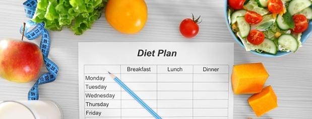 چگونه بعد از ماه رمضان چاق نشویم؟