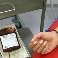 مراکز اهدای خون وصال و شهرری در تعطیلات عید فطر دایر هستند
