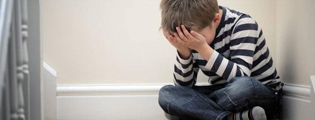 ابتلای ۵ درصد از کودکان و نوجوانان ایرانی به افسردگی شدید