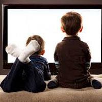 ممنوعیت تماشای تلویزیون برای کودکان زیر ۲سال