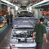 اجرای دستورالعمل جدید سامانه معاینه فنی خودرو