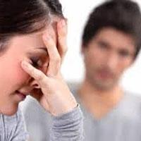 احساس شرم در رابطه زناشويي
