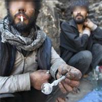 پاتوق «آزادگان» بهشت قاچاق است