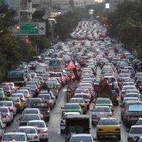 درخواست از پلیس برای تشدید برخورد با خودروهای آلاینده
