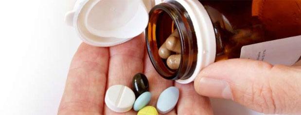مصرف زیاد مُسکن سرطان کلیه می آورد