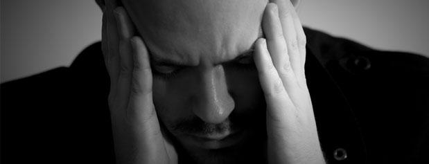 این افراد 5 برابر بیشتر از بقیه افسردگی می گیرند