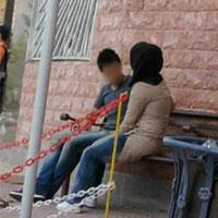 هدف مردان از اسکان رایگان خانمهای مجرد