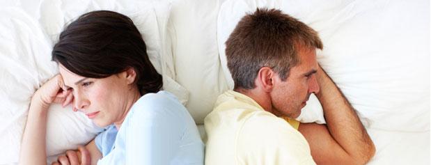 چه چیزهایی برای میل جنسی مردان مشکل ایجاد می کند؟