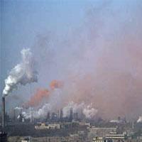 آلودگی هوا سالانه 9میلیون نفررا به کام مرگ می کشاند