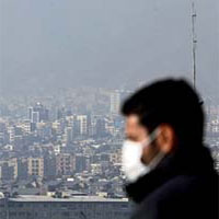 image 13960816716980 هزینه آلودگی هوا در ایران چقدر است؟   آلودگی هوا و هواشناسی   محیط زیست سلامت