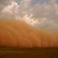 image 13960817564879 تایید بیماریزا بودن ریزگردهای دریاچه ارومیه   آلودگی هوا و هواشناسی   محیط زیست سلامت